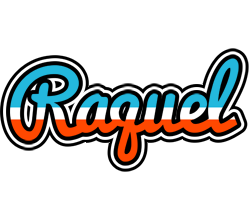 Raquel america logo