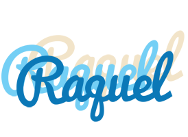 Raquel breeze logo