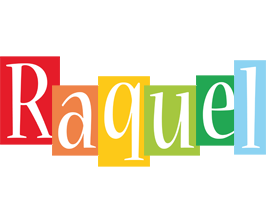 Raquel colors logo