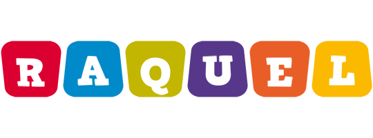 Raquel daycare logo