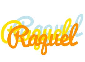 Raquel energy logo