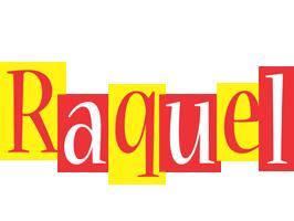 Raquel errors logo
