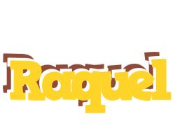Raquel hotcup logo