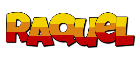 Raquel jungle logo