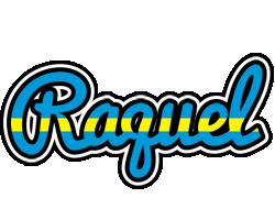 Raquel sweden logo