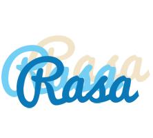 Rasa breeze logo