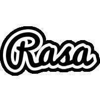Rasa chess logo
