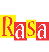 Rasa errors logo