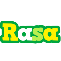 Rasa soccer logo