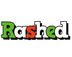 Rashed venezia logo