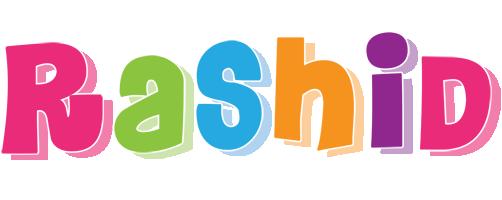 Rashid friday logo