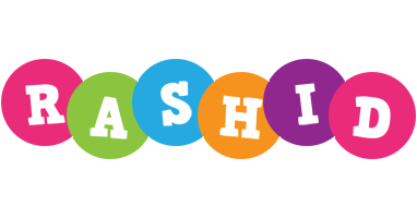 Rashid friends logo
