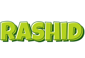 Rashid summer logo