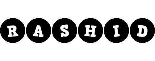 Rashid tools logo