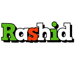 Rashid venezia logo
