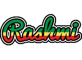 Rashmi african logo