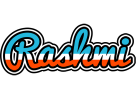 Rashmi america logo