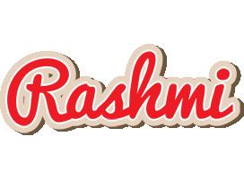 Rashmi chocolate logo