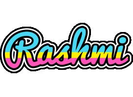 Rashmi circus logo