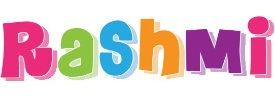 Rashmi friday logo