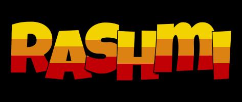 Rashmi jungle logo