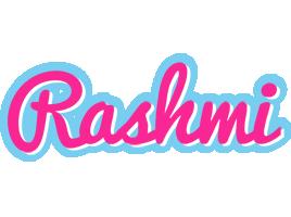 Rashmi popstar logo
