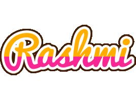 Rashmi smoothie logo