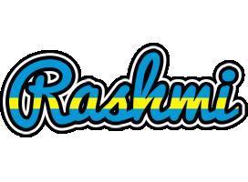 Rashmi sweden logo