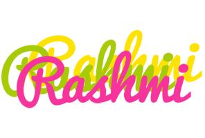 Rashmi sweets logo