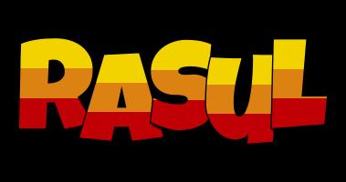 Rasul jungle logo