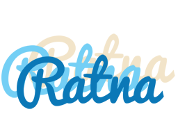 Ratna breeze logo