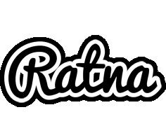 Ratna chess logo
