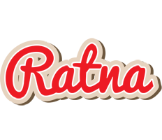 Ratna chocolate logo