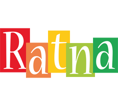 Ratna colors logo