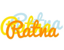 Ratna energy logo