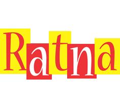 Ratna errors logo