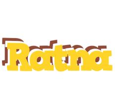 Ratna hotcup logo