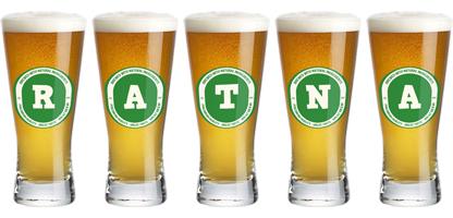 Ratna lager logo