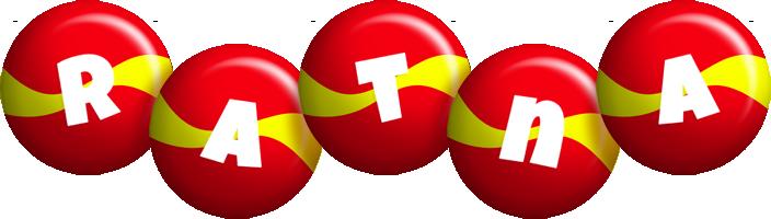 Ratna spain logo