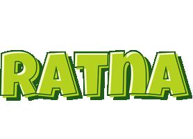 Ratna summer logo