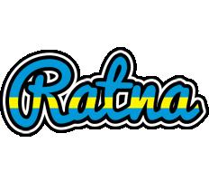 Ratna sweden logo
