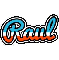 Raul america logo