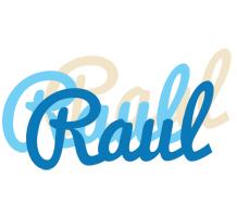 Raul breeze logo