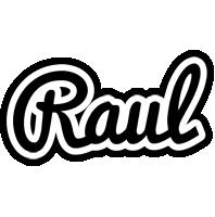 Raul chess logo
