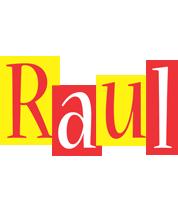 Raul errors logo