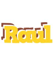 Raul hotcup logo
