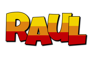 Raul jungle logo