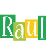 Raul lemonade logo
