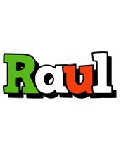 Raul venezia logo