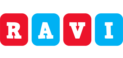 Ravi diesel logo